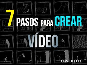 crear video