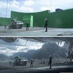 prometheus VFX
