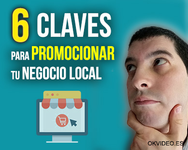 Promocionar negocio local