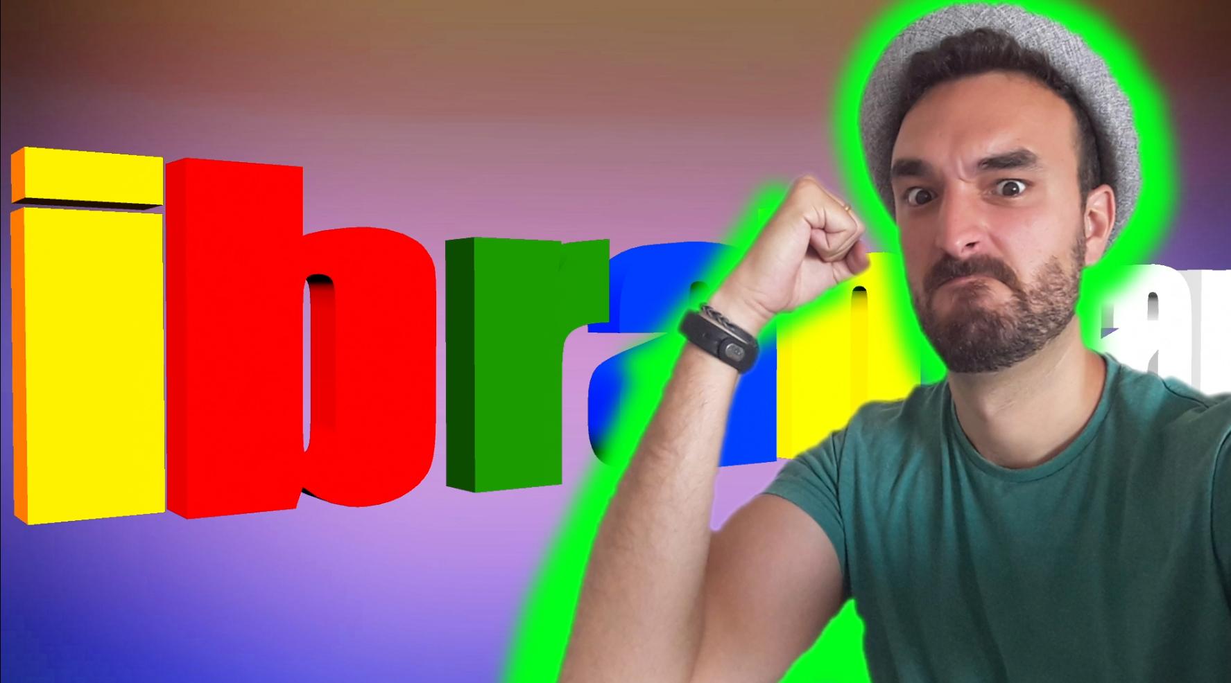 Intro Youtuber