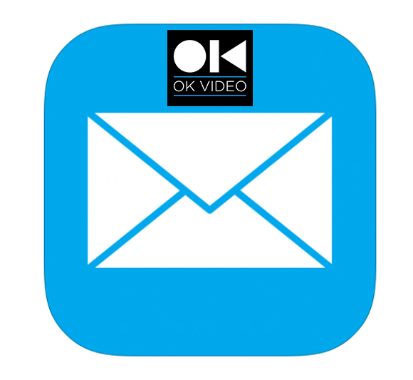 email ok video