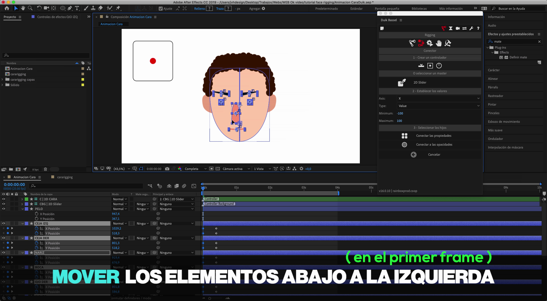 animacion tutorial 1 3