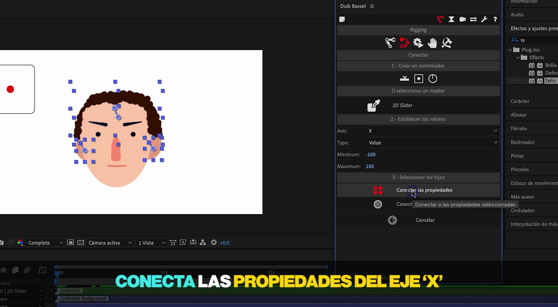 animacion tutorial 3