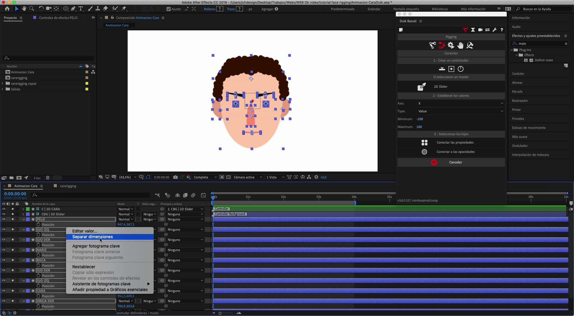animacion tutorial 1 4