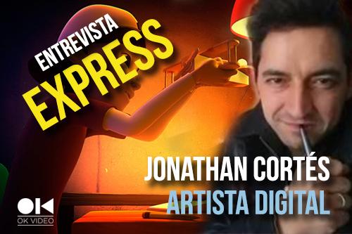 Jonathan Entrevista