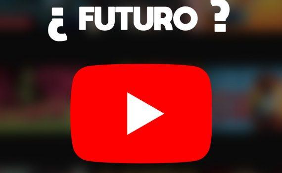 Futuro de Youtube