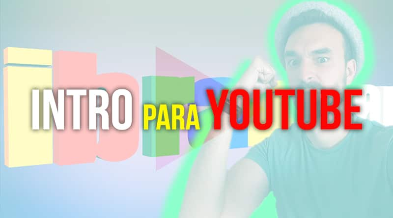Intro para Youtube