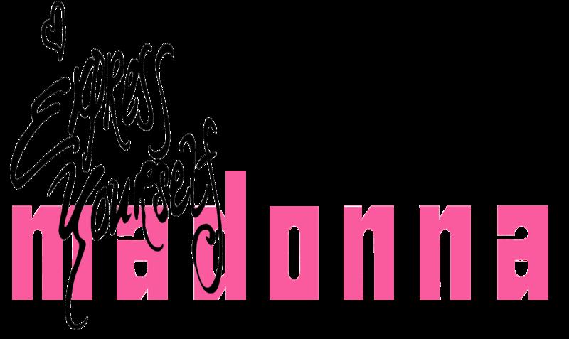 Express Yourself logo