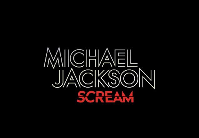 Michael Jackson Scream Album